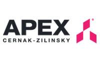 logo apex cernak - zilinsky