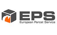 logo european parcel service