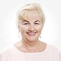 Valéria Hájková - účtovníčka spoločnosti BWE