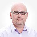 Robert Kubík - finančný manažér spoločnosti BWE