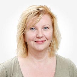 Katarína Škripeková - mzdová účtovníčka spoločnosti BWE