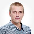 Ondrej Štefanča, konateľ spoločnosti BWE