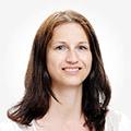 Iveta Garajová, pomocná účtovníčka spoločnosti BWE
